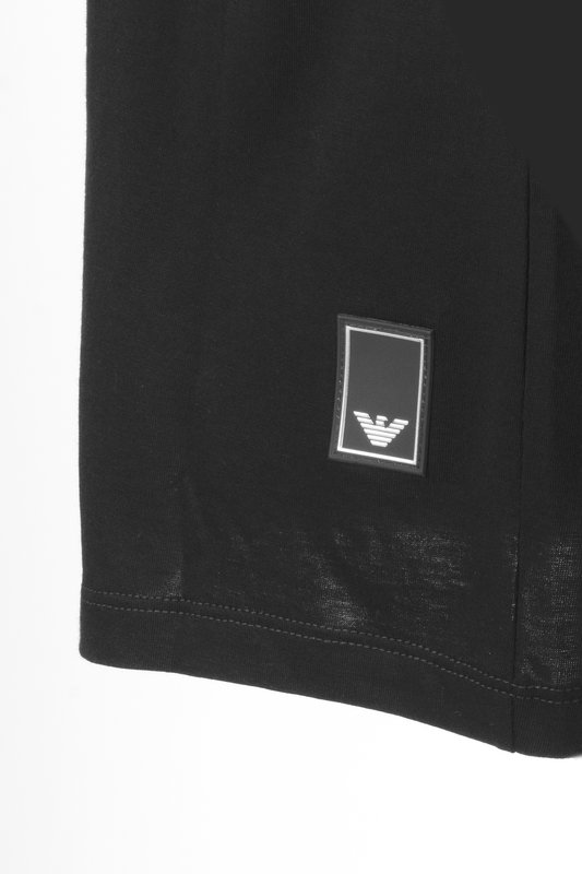 Emporio Armani 3K1TAT 1JSHZ Mens T Shirt (1373)