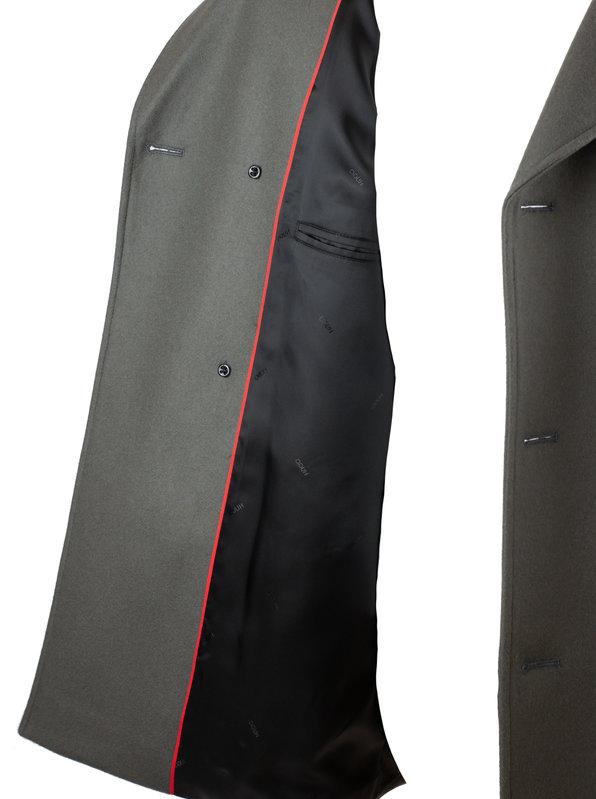 Emporio Armani 50435553 Coat (1247)