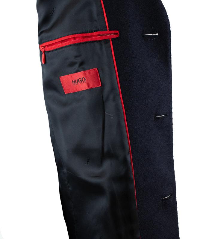 HUGO Hugo Boss 50396013 Mens Winter Wool Coat