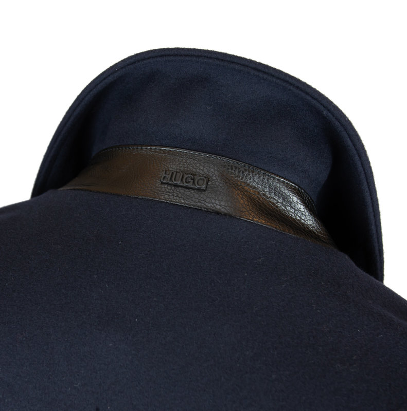 HUGO Hugo Boss 50411499 PEACOCK COAT (816)