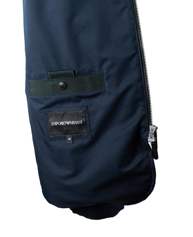 Emporio Armani 6G1G73 1NPCZ Quiled Jacket (652)