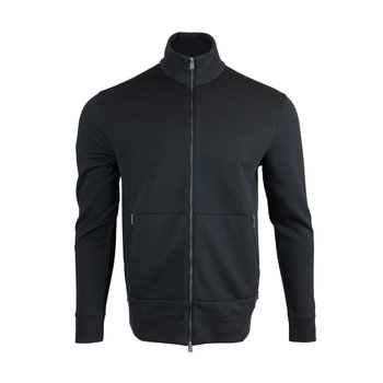Boss Black 50382719 Zip Up Top (688)