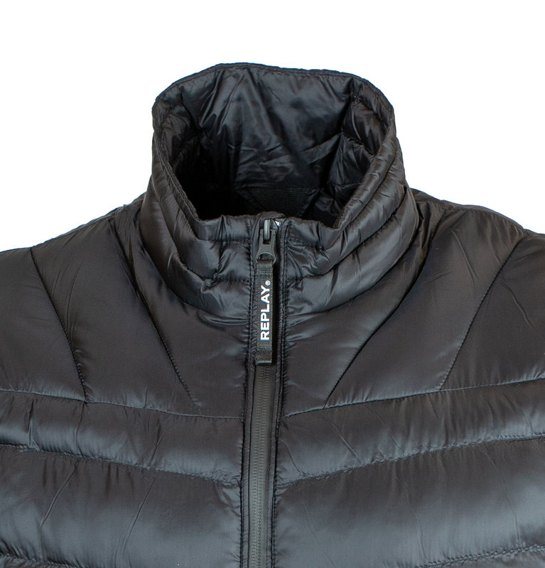 Replay M8002 Jacket (812) Black
