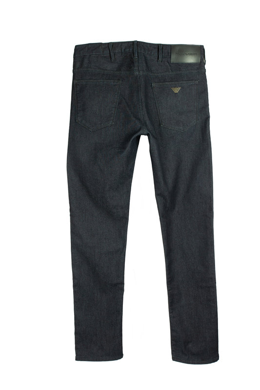 Emporio Armani 6H1J06 1DPMZ Fleece Jean (1281)