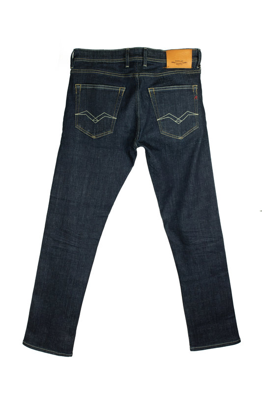 Replay MA972 141 007 Mens Straight Denim (1179)