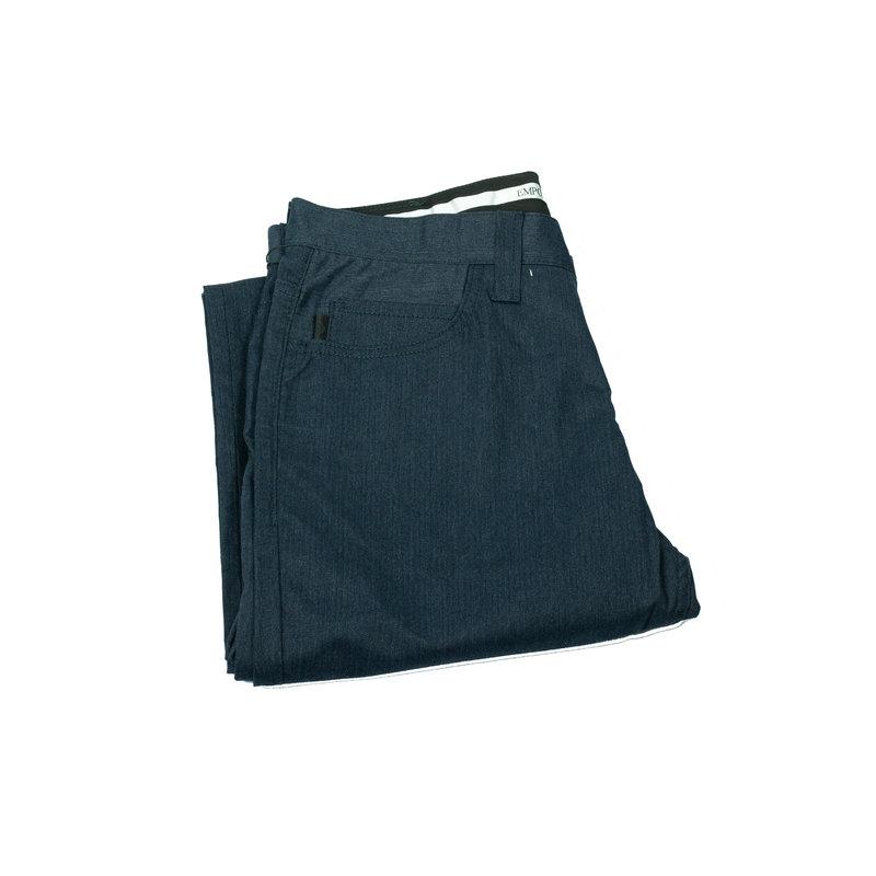 Emporio Armani 6G1J15 1N5XZ Denim Trousers (968)