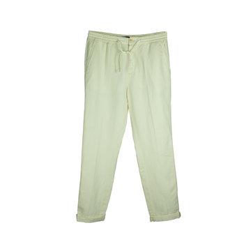 Scotch & Soda 155025 Linen Trouser (1090)