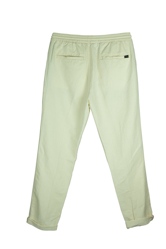 Scotch & Soda 155025 linen trouser (1090)