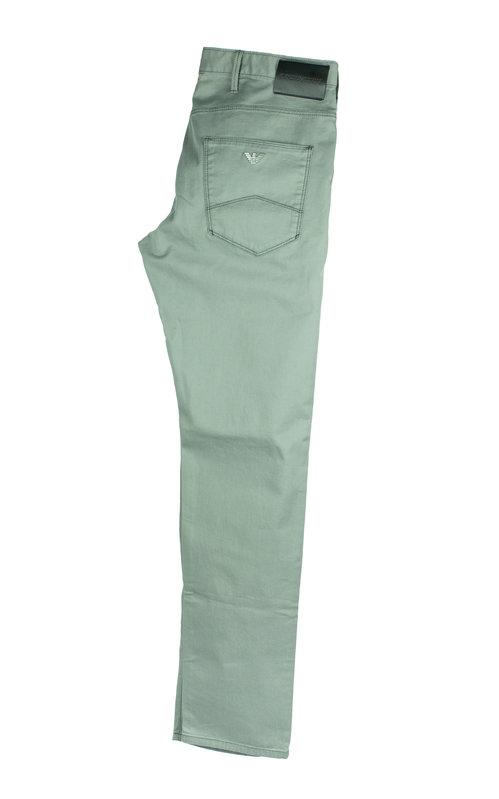 Emporio Armani 1N0LZ Cotton 5 Pck (1113)