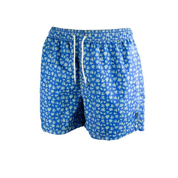 Hackett HM800945 Mens Printed Swim Shorts (419)