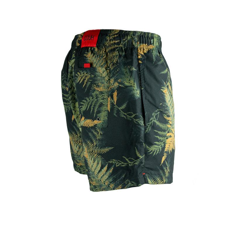 HUGO Hugo Boss 50416416 Mens Printed Swimwear (730)