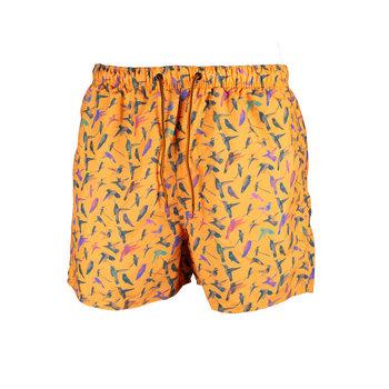 Claudio Lugli CL 2002 - Bird Swim Shorts
