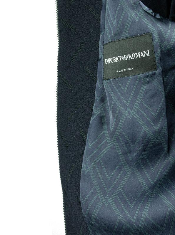Emporio Armani Z1R220 - SHORT FASHION JACKET