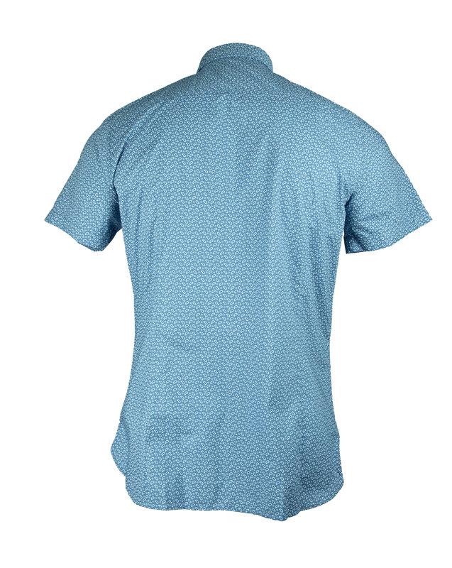 Boss Orange 50447950 Mens SS Shirt (1410)
