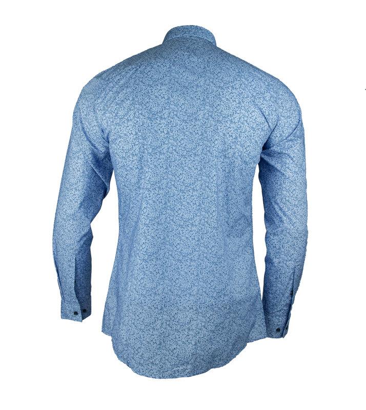 HUGO Hugo Boss 50450025 Mens Fashion Shirts (1412)
