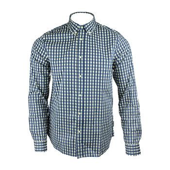 Scotch & Soda 158412 Chk Shirt (1225)