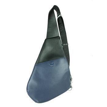 Emporio Armani Y4O187 YA2QE Logo Cross Body Bag (234)