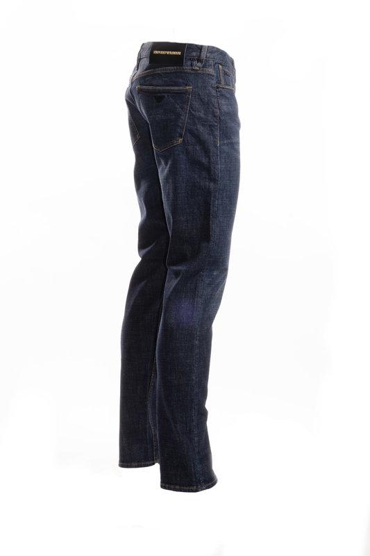 Emporio Armani 3K1J75 1DJEZ Mens Fashion Denim (1384)