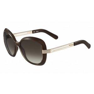 Chloé couleur Chloé lunettes de soleil 706S 304 57/18