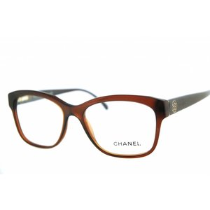 Chanel glasses 3255 color 538 size 52/16 and 54/16