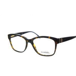 Chanel glasses 3255 color 714 size 52/16 and 54/16