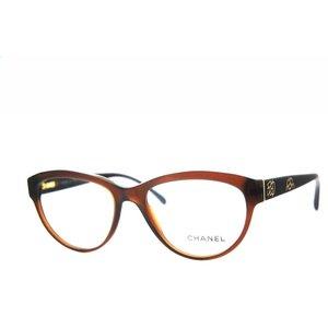Chanel bril 3256 kleur 538 maat 53/17 en 55/17