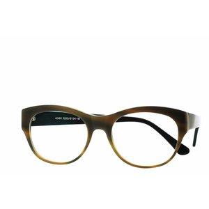 Arnold Booden bril 4340 kleur 1503 6 mat