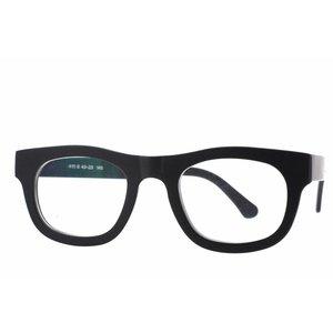 Arnold Booden bril 4111 kleur 6 mat