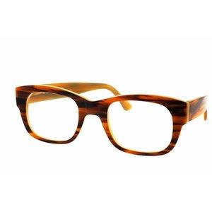 Arnold Booden bril 3981 kleur 1517  mat
