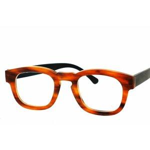 Arnold Booden bril 3544 kleur 860 6 mat