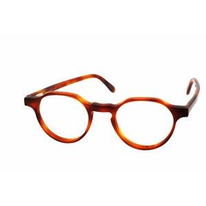 Arnold Booden bril 134 kleur 113 mat