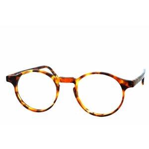 Arnold Booden bril 121 kleur 114 glans