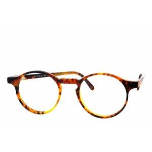 Arnold Booden bril 121 kleur 111 mat