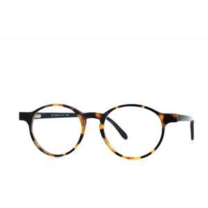 Arnold Booden bril 120 kleur 126  6 mat