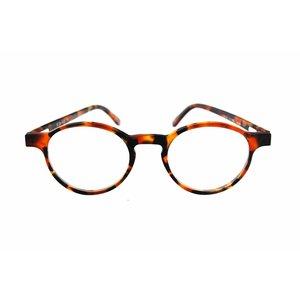 Arnold Booden bril 120 kleur 111 mat