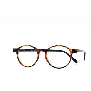Arnold Booden bril 120 kleur 113 6 mat
