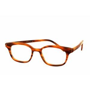 Arnold Booden bril 110 kleur 860 mat