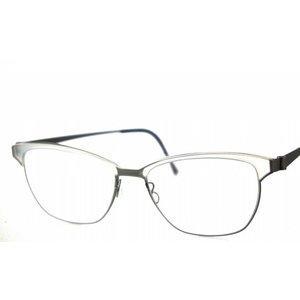 Lindberg 9805 glasses Strip Rim Titanium color K108M / 05 differ sizes