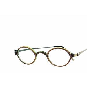 Lindberg bril 1011 Acetat kleur AA69 verschillende maten