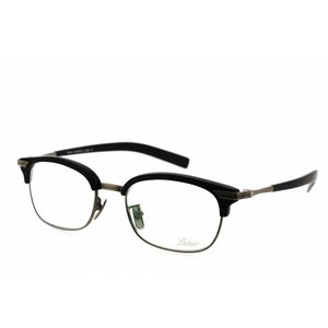 Lunor bril Combi 96 kleur AS maat 49/18