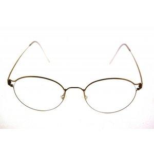 Lindberg Panto glasses Rim Titanium color PGT different sizes