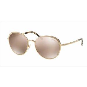 Chanel sunglasses Chanel 4206 color 395 T6
