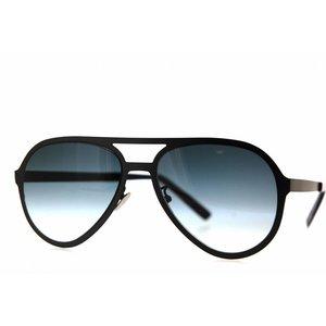 Atelier Vingt - Deux sunglasses Atelier Vingt-Deux Pilot Light color CA 2 Titanium