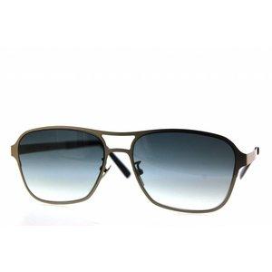 Atelier Vingt - Deux Sunglasses Atelier Vingt-Deux Caravelle color MGR Titanium