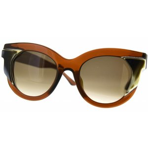 Thierry Lasry Thierry Lasry sunglasses Sluitty color 2255 size 52/21
