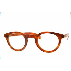 Arnold Booden Glasses Arnold Booden C01 color Cash & Horn XI glasses customized colors moored moglijk
