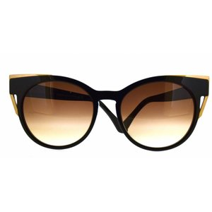 Thierry Lasry Thierry Lasry sunglasses Monogamy color 101 size 54/18
