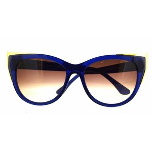 Thierry Lasry Thierry Lasry sunglasses Monogamy color 2183 size 54/18