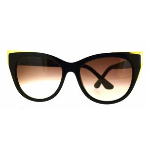Thierry Lasry Thierry Lasry Lunettes de soleil Epiphany couleur 101 taille 55/17