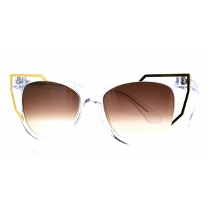 Thierry Lasry Zonnebril Thierry Lasry Butterscothy color 00 maat 56/18